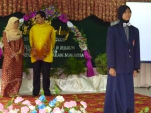 Tokoh Akademik 09, Adik Shahirah bt Mohammad Jamil