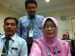 Program dihadiri oleh Guru ICT